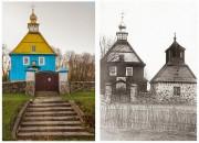 Церковь Николая Чудотворца - Латыголь - Вилейский район - Беларусь, Минская область