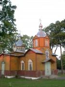 Церковь Покрова Пресвятой Богородицы - Вязынь - Вилейский район - Беларусь, Минская область