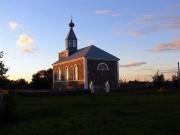 Беница. Покрова Пресвятой Богородицы, церковь