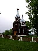 Церковь Георгия Победоносца - Слободка - Столбцовский район - Беларусь, Минская область