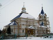 Церковь Воздвижения Креста Господня - Воздвиженка - Туймазинский район - Республика Башкортостан