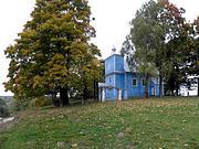 Церковь Покрова Пресвятой Богородицы - Поручин - Барановичский район - Беларусь, Брестская область