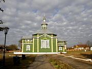 Церковь Троицы Живоначальной - Морино - Ивьевский район - Беларусь, Гродненская область