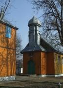 Церковь Рождества Пресвятой Богородицы - Мижевичи - Слонимский район - Беларусь, Гродненская область