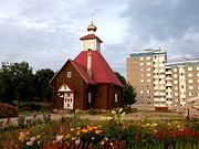 Церковь Серафима Жировицкого - Слоним - Слонимский район - Беларусь, Гродненская область