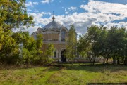 Самарино. Николая Чудотворца, церковь