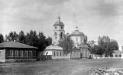 Церковь Всех Святых - Елатьма - Касимовский район - Рязанская область