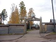 Церковь Феофана Затворника - Магистральный - Казачинско-Ленский район - Иркутская область