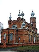 Церковь Михаила Архангела - Ахтырка - Ахтырский район - Украина, Сумская область