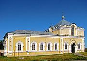 Церковь Николая Чудотворца - Самарино - Красногвардейский район - Белгородская область