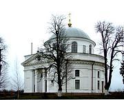Церковь Николая Чудотворца - Диканька - Диканьский район - Украина, Полтавская область