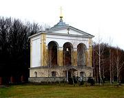 Церковь Николая Чудотворца-Диканька-Диканьский район-Украина, Полтавская область-V.Petrovich