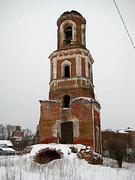 Колокольня церкви Владимира равноапостольного - Понетаевка - Шатковский район - Нижегородская область