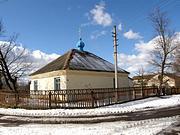 Церковь Вознесения Господня (старая) - Комарин - Брагинский район - Беларусь, Гомельская область