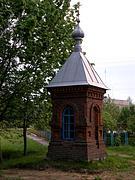 Неизвестная часовня - Еремичи - Кореличский район - Беларусь, Гродненская область