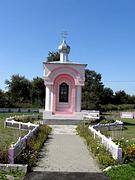 Неизвестная часовня - Луки - Кореличский район - Беларусь, Гродненская область