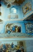 Церковь Сергия Радонежского - Пестово - Лесной район - Тверская область