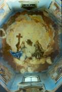 Пестово. Сергия Радонежского, церковь