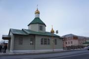Церковь Трех Святителей - Красноярск - г. Красноярск - Красноярский край