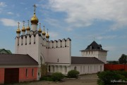 Покровские Селищи. Варсонофиевский монастырь