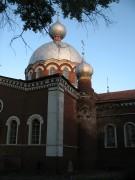 Красногорское. Покрова Пресвятой Богородицы, церковь