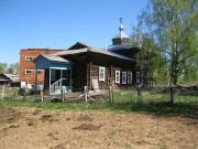 Церковь Александра Невского - Дебы - Красногорский район - Республика Удмуртия