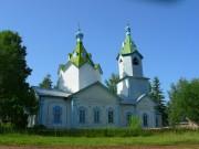 Церковь Илии Пророка - Васильевское - Красногорский район - Республика Удмуртия