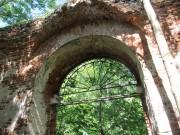 Церковь Покрова Пресвятой Богородицы - Болотское - Одоевский район - Тульская область