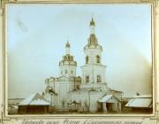 Церковь Покрова Пресвятой Богородицы - Большой Селег - Красногорский район - Республика Удмуртия