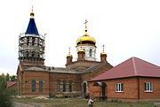 Церковь Рождества Пресвятой Богородицы - Морозовск - Морозовский район - Ростовская область