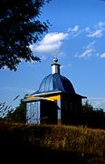 Часовня Успения Пресвятой Богородицы - Гузеево - Лесной район - Тверская область