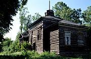 Церковь Владимира  равноапостольного - Оболь - Сенненский район - Беларусь, Витебская область
