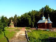 Успенский мужской монастырь - Красноярск - г. Красноярск - Красноярский край