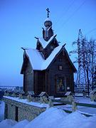 Храм-часовня Михаила Архангела - Дунино - Одинцовский район, г. Звенигород - Московская область