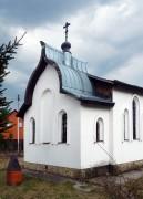 Церковь Иоанна Златоуста - Козино - Одинцовский район, г. Звенигород - Московская область