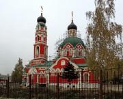 Церковь Михаила Архангела - Константиново - Раменский район - Московская область