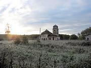 Церковь Введения во храм Пресвятой Богородицы - Колокольня - Гагаринский район - Смоленская область