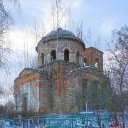 Церковь Троицы Живоначальной - Величево - Вяземский район - Смоленская область
