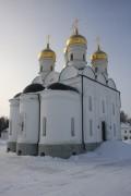 Церковь Алексия, митрополита Московского - Исаково - Солнечногорский район - Московская область