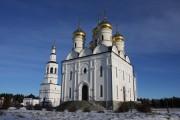 Исаково. Алексия, митрополита Московского, церковь