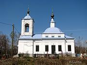 Церковь Николая Чудотворца - Петровское - Раменский район - Московская область