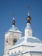 Петровское. Николая Чудотворца, церковь