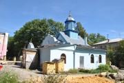 Церковь Державной иконы Божией Матери - Тула - г. Тула - Тульская область