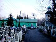Церковь Петра и Павла - Тамбов - г. Тамбов - Тамбовская область