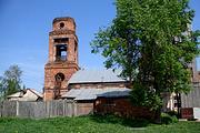 Церковь Космы и Дамиана - Крапивна - Щёкинский район - Тульская область