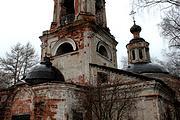 Церковь Покрова Пресвятой Богородицы в Ямской Слободе - Вологда - г. Вологда - Вологодская область