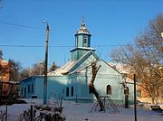 Тула. Державной иконы Божией Матери, церковь