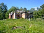Церковь Николая Чудотворца - Лоптуново - Вологодский район - Вологодская область