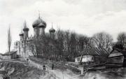 Церковь Покрова Пресвятой Богородицы на Приорке - Киев - г. Киев - Украина, Киевская область