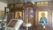 Красноярск. Иосифа Обручника и Святого семейства, церковь
